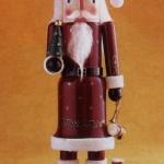 Bombay Nutcracker -Santa (1999)